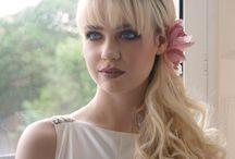 Bridal Beauty at The Salon