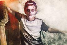 Spirits of Scone - Halloween