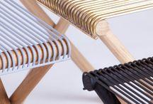 Low stool design