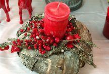 stroiki bożonarodzedniowe