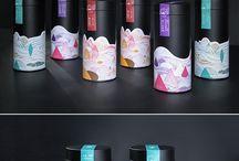 tea design