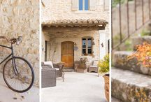 My Work - Mariages en Provence