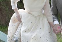 Good looking tying-the-knot's dresses