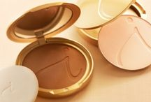 Jane Iredale- Available at Germain Dermatology / Germain Dermatology is proud to be an official retailer of Jane Iredale Make-Up & Products- The Skin Care Make-Up.  #GermainDermatology #CharlestonSC www.germaindermatology.com