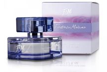 Fragrance: FM - Luxury Collection / female