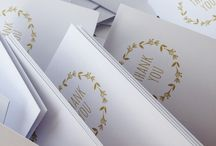 The Perfect Thank You Cards / Every bride needs them, say thank you with style!