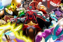 Pokemon / Awesome Pokemon