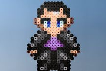 Beads - Doctor Who