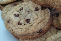 Recipes - Cookies / by Brittany Andy