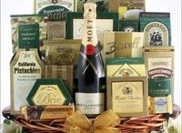 GreatArrivals New Year's Gift Baskets & Champagne Gifts 2015
