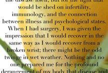 March | National Endometriosis Awareness Month