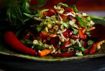 Salad/vegies
