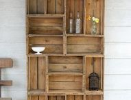 Barn Wood Funiture
