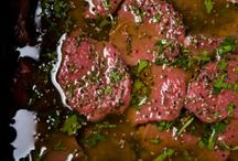 Recipes: Meat / by Andrea Sturm
