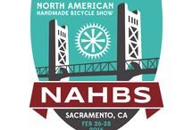 NAHBS 2016 / North American Handmade Bicycle Show 26-28 February 2016