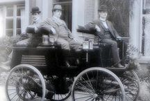 Victorian Cars / cars built before 1900