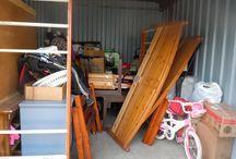 Storage Unit Auction 12-3-2014