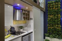 cozinha embutida