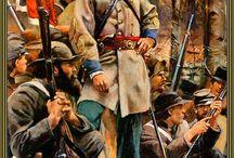 ACW Confederates