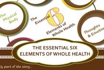 Blogs-Real Food & Green Living / by Julia Doyal