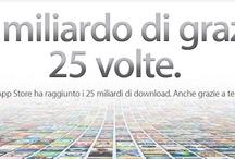 Notizie Tecnologia Italia / Bacheca collaborativa di raccolta delle migliori notizie relative al mondo della tecnologia!
