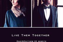Live Them Together / A visual companion.