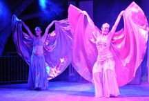 Events / Des événements, des spectacles au Domaine du Colombier et alentours
