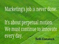Marketing Quotes / Marketing quotes I love