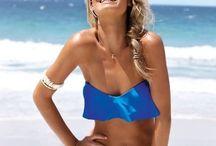 SUMMER...Beaches...Swimwear...Sun