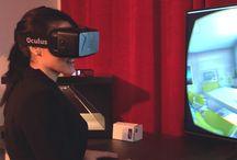 VIRTUAL REALITY (VR)