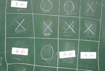 Matematiikkaan toimintaa