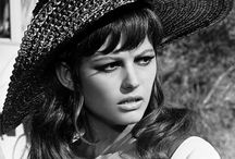 Claudia Cardinale / by 505