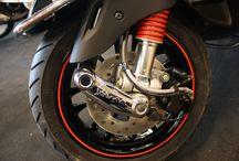 Unique Rides Vespa Sprint / Vipscooters.nl Unique Rides Vespa Sprint Design.