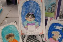 Tomie Depaola / by Ines Rodriguez