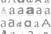 abcTYPOGRAPHY / by Hey Donna