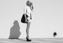 fashion / by Christine Williams