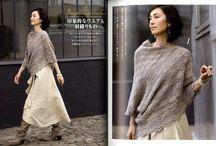 Crochet Japanese patterns
