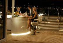 Super Yacht Interiors