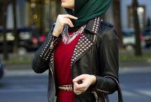Hijab Rock