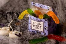 Halloween Wedding / This is a board with inspirational images. I want to have a Halloween wedding in 2013 and this is a place where I can store ideas and inspirations. Right now I'm thinking about doing a Disney World Haunted Mansion themed wedding.  / by Jimmy Autrey