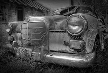 Abandoned / by Skeeter Bright
