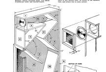 Sound - Speakers - DIY