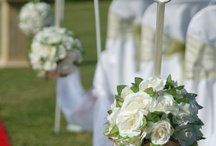 Once upon a Wedding.... / by Jenna Hionas
