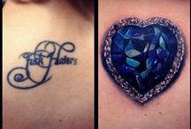 Tattoo coverups