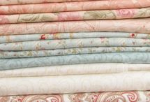 Quilt Fabrics..the most lovely