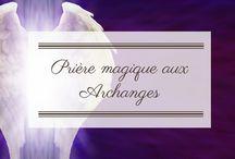 Prière magique