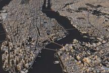 Maps UI