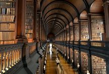 Favourite Libraries and Museums / by Georgina Keep
