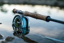 Fly fishing  / by Rob F