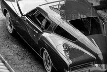 Buick Riviera Boattail app (BHSAD task)
